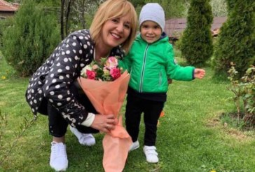 Мая Манолова 3 дни празнува ЧРД, омбудсманът чукна 54 с шумен купон във вилата си в Рударци