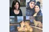Дъщерята на Цветелина Бориславова-Веселина се размина с венчилото, раздели се с футболиста Кирил Десподов