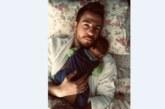 Илиян Любомиров показа снимка на бебето