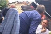 НА ТЪРЖЕСТВЕНА ЦЕРЕМОНИЯ В БЛАГОЕВГРАД! Президентът Р. Радев блъфира журналистите, за да пие кафе със зам. кмета на Петрич Илко Стоянов