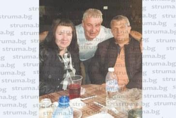 Земляци вдигнаха наздравици на събор в кюстендилското село Раждавица