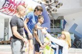Физкултурник от Сапарева баня триумфира в ІІІ лекоатлетически маратон в Благоевград