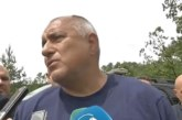 Бойко Борисов: Доволен съм от изборите