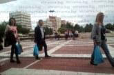 ГЕРБ води на БСП в Пиринско, трета политическа сила ДПС