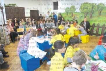 Директорът на благоевградското VIII СУ Сергей Биров: Съвременното качествено училищно образование е немислимо без иновации в обучението