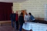 Трима от Бело поле избраха машинното гласуване