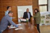 Заместник кметът Саид Иброш награди най-активните участици в пролетното почистване на Гоце Делчев