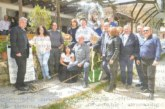 Кметът на планинското село Кашина събра родата и приятели в старовремска каруца за 50-годишнината си