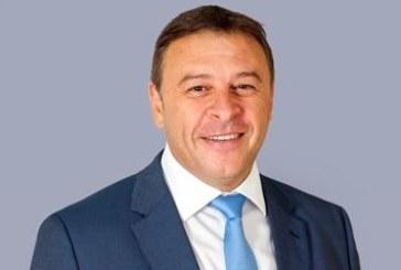 Кметът на община Благоевград с поздрав по повод Деня на Европа и Деня на победата 9 май
