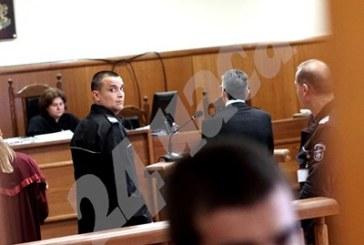 Ветко Арабаджиев се изправи пред Специализирания наказателен съд