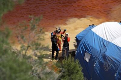 Откриха тялото на 5-ата жертва на серийния убиец в Кипър, не е ясно дали е жена или дете