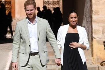 Меган преносила кралското бебе, няма да роди вкъщи