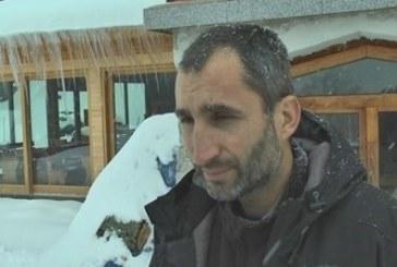 Отложиха делото срещу Пищалов, обвинен за смъртта на коне в Осоговската планина