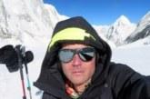 Свалиха тялото на загиналия Иван Томов от връх Лхотце
