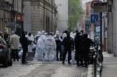 Българи на метри от взрива в Лион