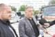 """ПРОТЕСТ! Превозвачите на """"Струма 11"""" заплашиха да блокират достъпа до Автогара Благоевград на гоцеделчевските автобуси"""