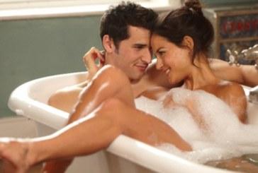 Секс във ваната? Вижте дали е безопасно