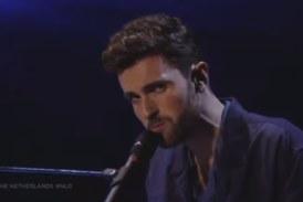 """Холандия e големият победител на """"Евровизия"""" 2019"""