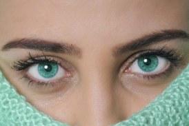 Храните, които могат да променят цвета на очите ни