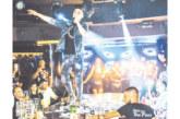 """Новата звезда Денис Теофиков направи фурор в """"The Face"""", абитуриентите празнуваха до сутринта"""