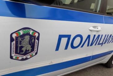 Среднощна полицейска обсада на Костенец