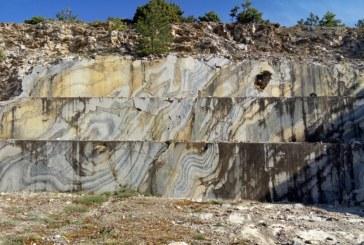 """Правителството реши: """"Копривлен Мрамор"""" да проучва скалнооблицовъчни и строителни материали в три села в Благоевградско"""