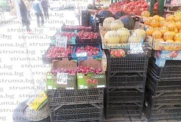 Първите череши на пазара с шокова цена от 15 лв. за килограм! Бременни жени купуват по 100 грама