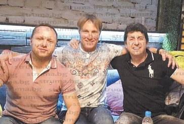 Приятели поръчаха духов оркестър за общото празненство на трима известни Георгевци в Сандански