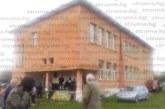 Един от основателите на СДС в Благоевгрд заряза сграда за половин милион!Неосъщественият колеж по туризъм се руши, от 10 г. никой от собствениците не е стъпвал в нея