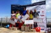 Атлети от Сапарева баня и Благоевград триумфират в маратонски изпитания