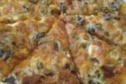 Пикантна пица
