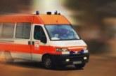 Семейство ранено в катастрофата край Сандански, бебе на 7 месеца с контузия на главата