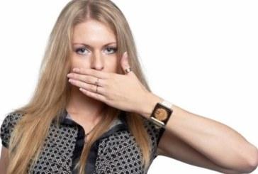 Прости трикове за спиране на хълцането