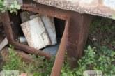 Намерената пушка край Костенец не била на Стоян Зайков-Чане