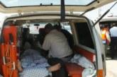 Бомба избухна до туристически автобус близо в Кайро, има ранени