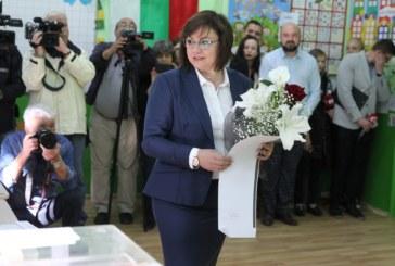 Корнелия Нинова: Гласувах да сме равни с европейците
