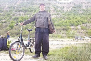 80-г. В. Смилков от Петрич: От 14-годишен работя, лекар не знам, хапчета също, оцелях, дано младите имат по-малко ядове, защото държавата всеки ден ни убива психически