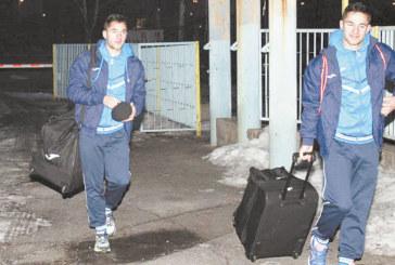 Благоевградският близнак Б. Цонев с голова асистенция, брат му се размина с промоцията