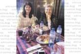 Адвокатката от Сандански Янка Толькова стана баба на прекрасна внучка