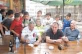 Хр. Стоичков пристига в Петрич