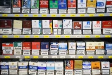 Цената на цигарите отново  тръгва нагоре, най-масовите  поскъпват средно с 20 стотинки