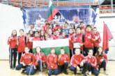 """Дупничанинът М. Джорджев започна с победа на световното, младите гладиатори с кошница купи и медали от """"Астерикс къп"""""""