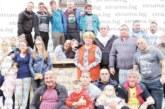 Черешопроизводители от кюстендилското село Николичевци се събраха на курбан за добра реколта