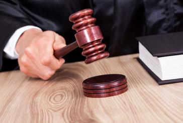 Четири месеца затвор за шофиране без книжка в  Радомир
