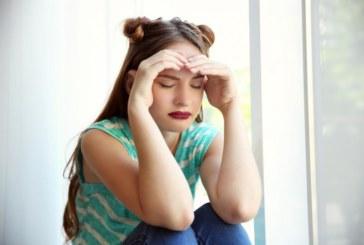 Връзка между социалните медии и депресията при тийнейджъри