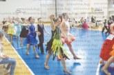 Парад на красотата! 170 деца показаха талант на турнир по спортни танци в Дупница