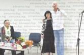 ЗА 70-Г.! ЮБИЛЕЙ Певицата Павлина Теова обърна в концерт промоцията на първата си книга