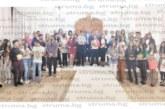 40 отличници на випуск 2019 в Петрич наградени от кмета Д. Бръчков