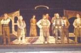"""Със спектакъла """"Майстори"""" дупнишкият театър отбеляза 125 години от първото представление в града"""