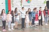 Учители и родители се хванаха на  кръшно хоро на финала на вълнуващ  концерт в IХ ОУ